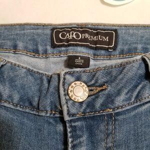 Cato Premium|Stone Washed Jean